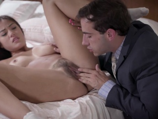 Horny newcomer disabuse of fucked Kendra Spades tight pussy