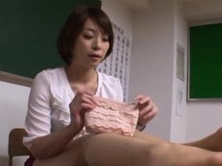 Diverting Tamaki Nakaoka is fucked be advisable for hours